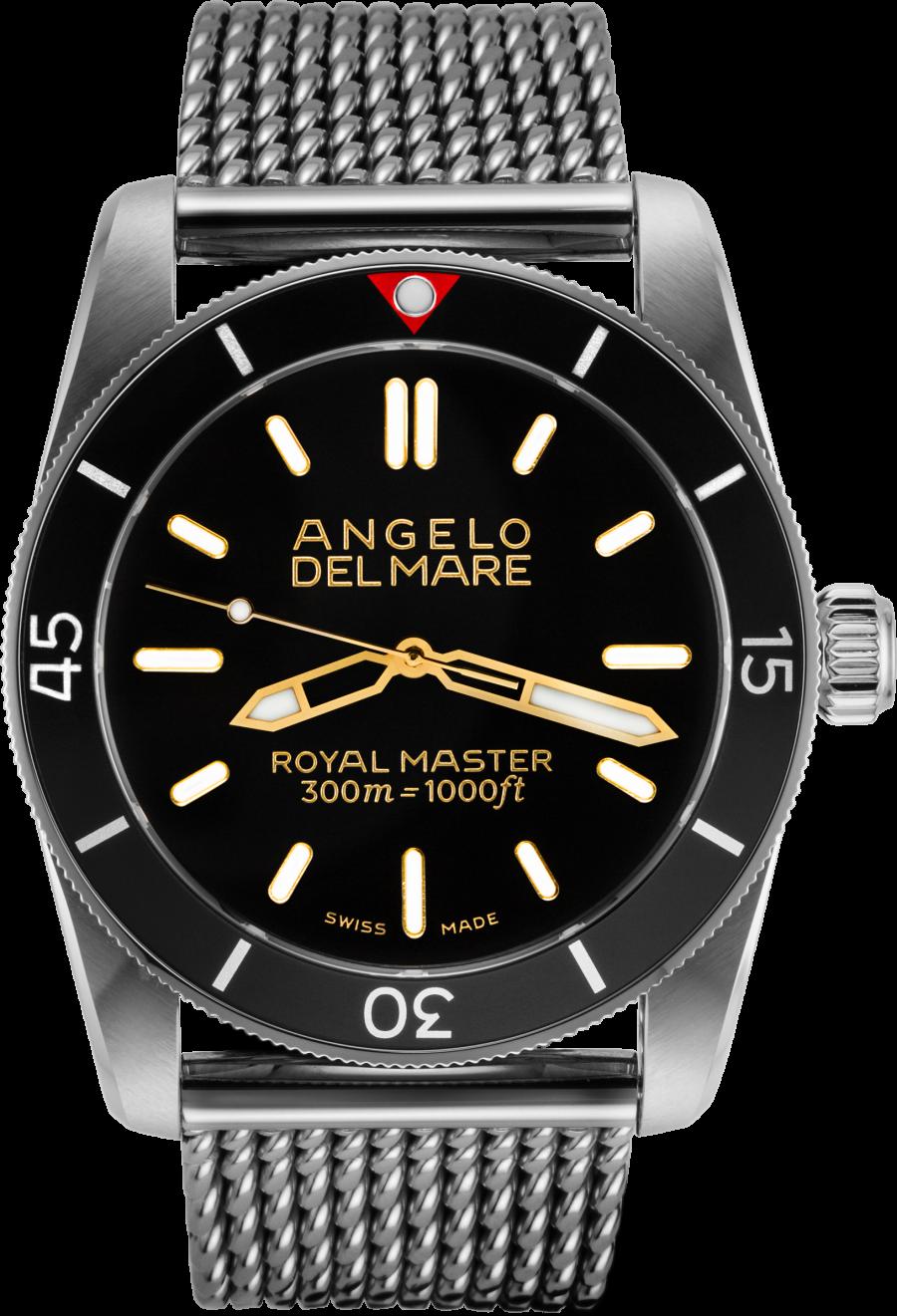 ROYAL MASTER  Ref. 6543